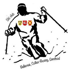 Ski Club Bellevue, Collex-Bossy, Genthod